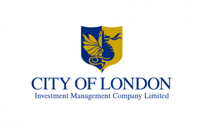 City of London Investment management